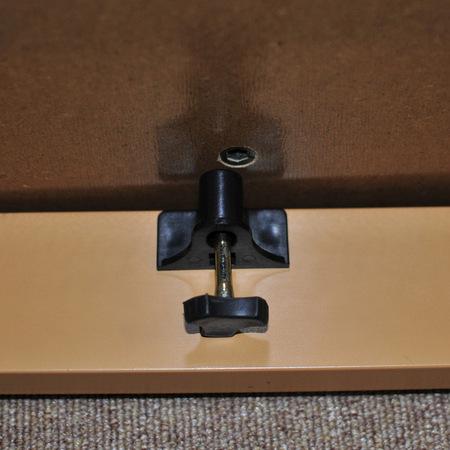 ダイニングこたつテーブル本体(スタンダード80)STA-80HHI人