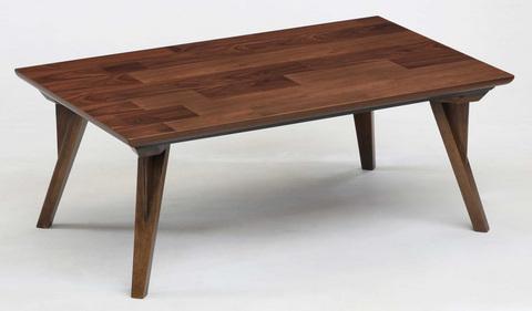 おしゃれなこたつテーブル 【エクレア150】 長方形3