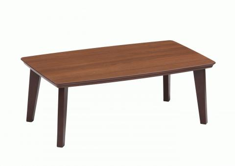 1人用こたつテーブル おすすめの布団セット激安 モカ105㎝ 布団セット (2).jpg